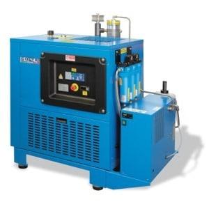 Compressor Nitrox Baixa Pressão Ar Respirável-Trifásico-LP280