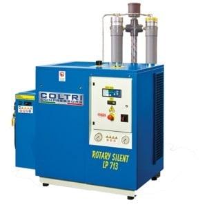 Compressor Nitrox Baixa Pressão Ar Respirável-Trifásico-LP713