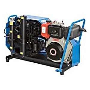 Standard Alta Pressão Ar Respirável-Diesel-Serie MCH13/DLS