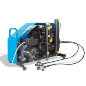 Standard Alta Pressão Ar Respirável-Gasolina-Serie MCH11/EMS