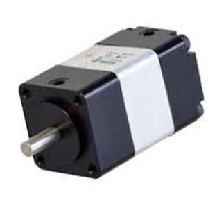 Mini-actuador Rotativo Duplo Efeito
