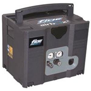 Compressor AIRBOX 160Lt/min-1,1kW-Dep.3Lt