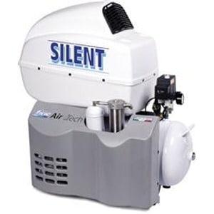 Compressor Estomatologia 250Lt/min-2,5HP-Dep.50Lt