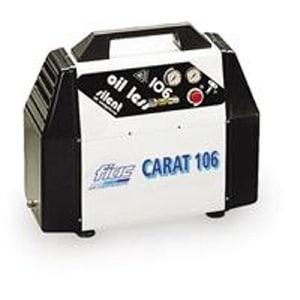 Compressor Estomatologia 105Lt/min-0,75HP-Dep.6Lt