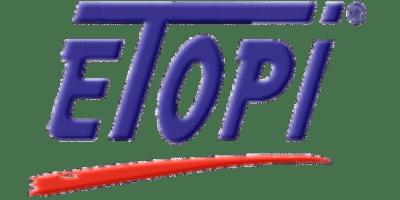 logotipo etopi