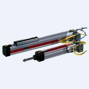 Cilindros Lineares Eletricos-Série INTERACT