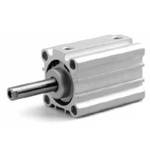 Cilindro Pequeno Curso S/E Magnético Mola Traseira