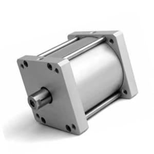 Cilindro Compacto D/E Magnético