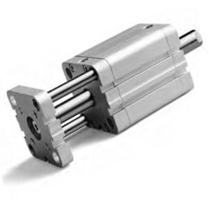 ISO 21287 D/E Magnético Haste Passante Anti-Rotação