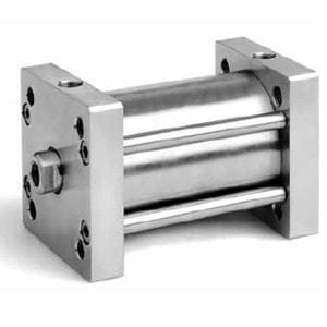 Compacto ISO 21287 Inox D/E Magnético