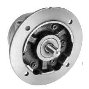 Motor Pneumático reversível , montagem de acoplamento