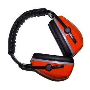 Auriculares protecção sonora