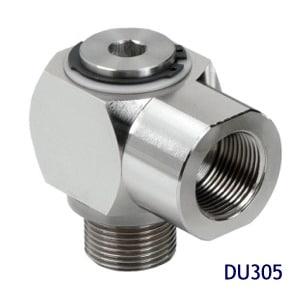 Junta Rotativa Série DU300