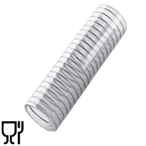 Tubo PVC Atóxico Iberflex