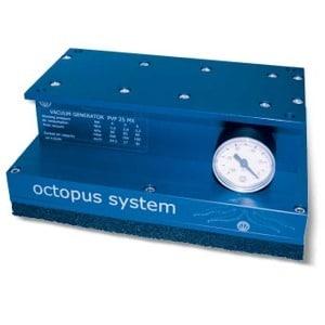 Sistema Octopus Rectangular