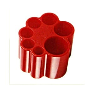 Medidor de tubos