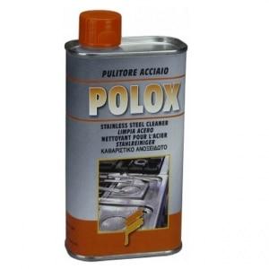 Creme de limpeza para aço INOX-POLOX