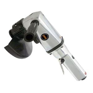 Rectificadora Angular 7.000(rpm) disco 175(mm) 1/4″