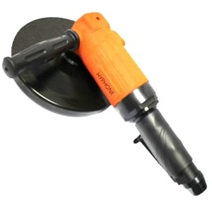 Rectificadora Angular 5.900(rpm) disco 230(mm) 1/4″