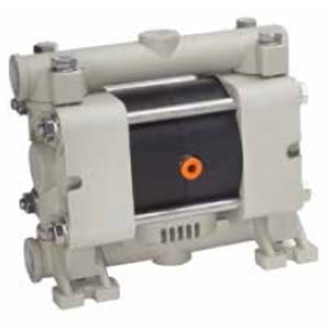 Bomba de membrana sucção 9Lts/min.-DDA025CWRTPT