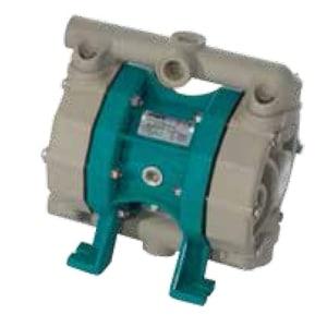 Bomba de membrana sucção 50Lts/min.-DDA050CWRHTTPD