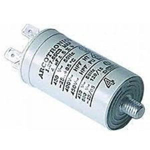 Condensadores para Compressores Alternativos