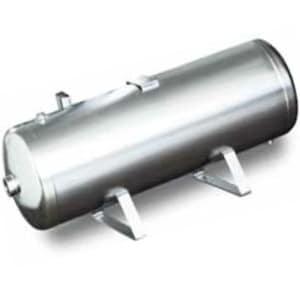 Deposito Vertical Inox 10 a 100Lt