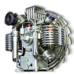 Grupo Compressor Ar Respirável MCH30