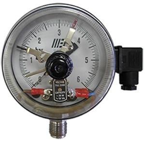 Termómetro de Contactos Eletricos