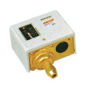 Interruptor de pressão Automático