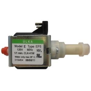 Microbomba Eletromagnética Série E