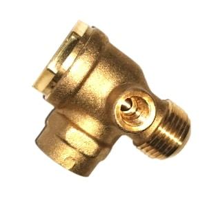 Válvulas de Retenção M/F para compressores