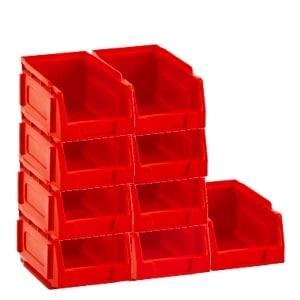 Caixas de Arrumação Empilhável