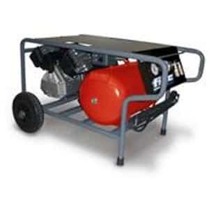 Compressor Transmissão directa 2.2Hp-290 Lt/min.-Depósito 20Lt.