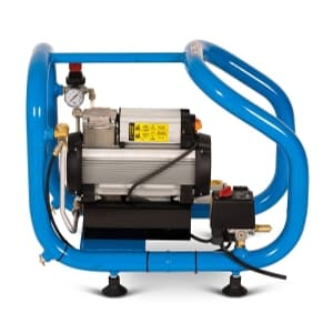 Compressor Baixa Pressão Monofásico 1.1kW-175Lt./min.