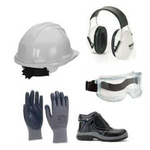 Vestuário de protecção