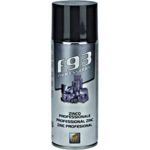 Spray Zinco 98% 600ºC 15Microns