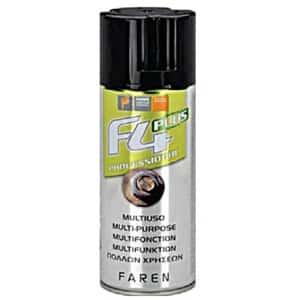 Spray Desblocante e Lubrificador Multisusos