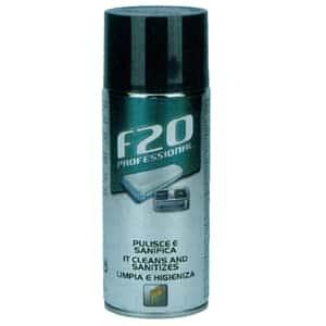 Spray Desinfetante para Climatizadores