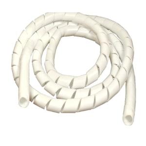 Fita Espiral Branco/Preto