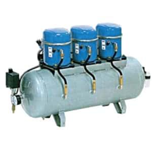 Compressores Super Silenciosos Herméticos-Serie GS150