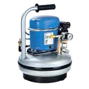 Compressores Super Silenciosos Herméticos-Serie GS50