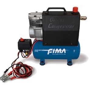 Mini Compressores