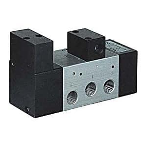 Oscilante Pneumática Standard 1 Sinal