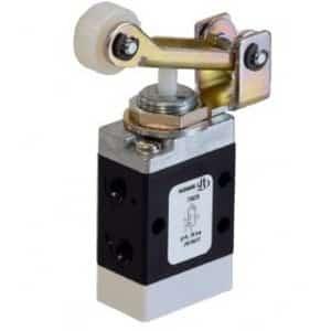 Válvula 3/2 de Rolo-Micro M5-NF